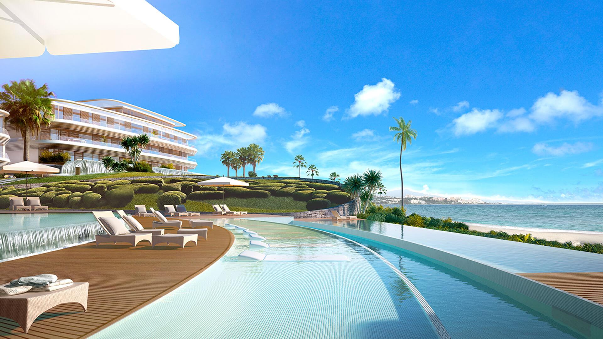 Ver detalles de Estepona Beach, en venta en Estepona