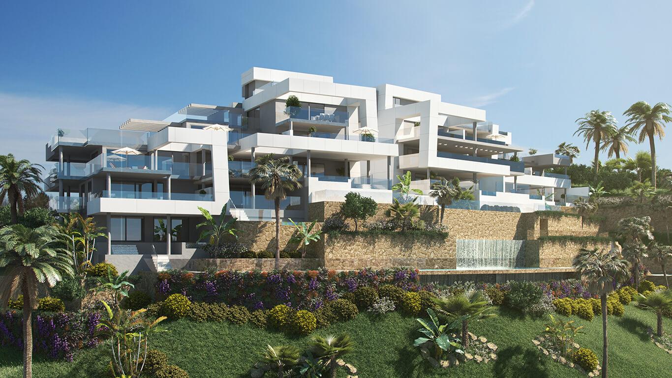 Ver detalles de Apartments Nueva Andalucia, en venta en Nueva Andalucia