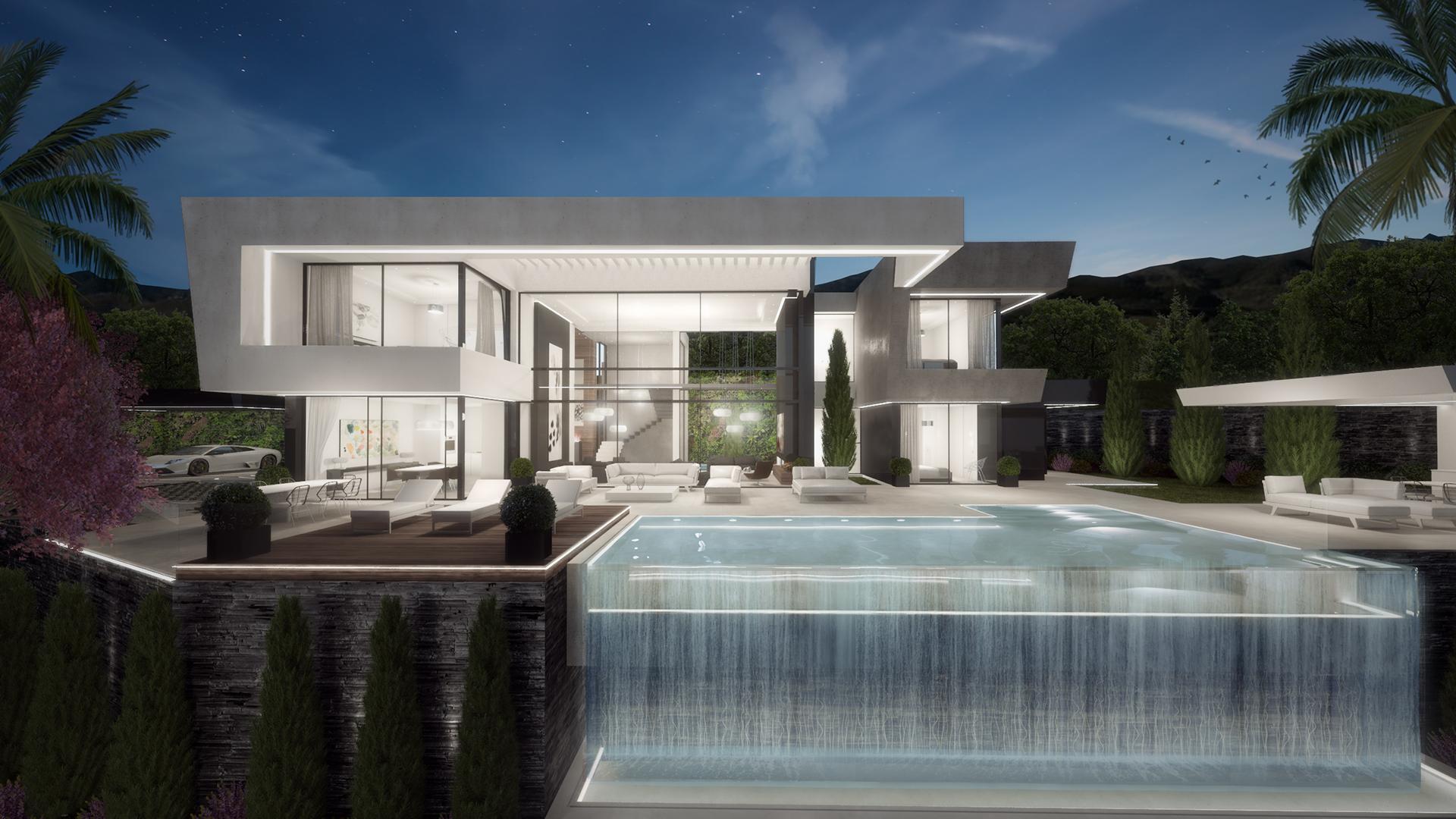 Benahavis Villas
