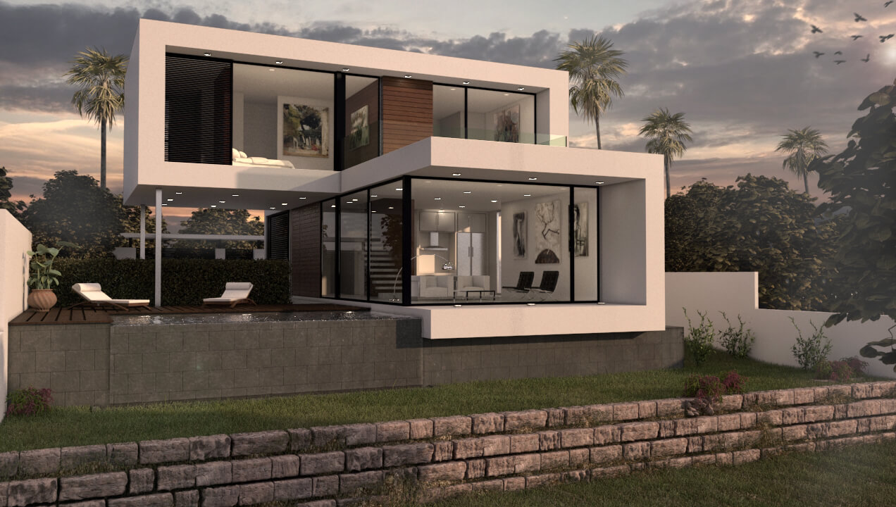 Villas de Lujo - en Venta New Golden Mile